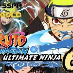 Naruto Shippuden Ultimate Ninja 6 iSO PPSSPP Mod Android Download