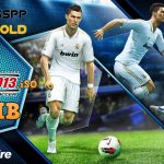 PES 2013 iSO PPSSPP for Android Download