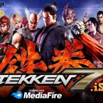 Tekken 7 iSO PPSSPP for Android and iPhone
