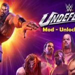 WWE Undefeated Apk Mod Unlocked Download