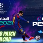 PES 2021 APK Mod Obb Patch Unlimited Money Download