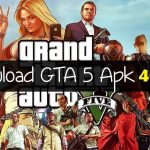 Download Gta 5 APK Android 2021 Full Free Game