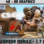 CS GO APK Mod Androd Mobile Download