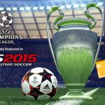 PES 2015 iSO PPSSPP for Android Download