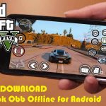 Download GTA 5 Apk+Obb Offline for Android