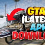 GTA 5 APK Mod Android Latest Game Download