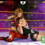 WWE Bad Girls Wrestling Fighter Games Mod Apk Download