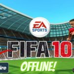 FIFA 10 iso Android Offline PPSSPP Download