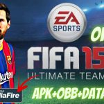 FIFA 15 Offline APK Mod Android Download