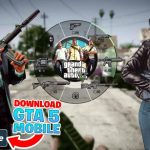 GTA 5 Unity APK Mod Android Game Download