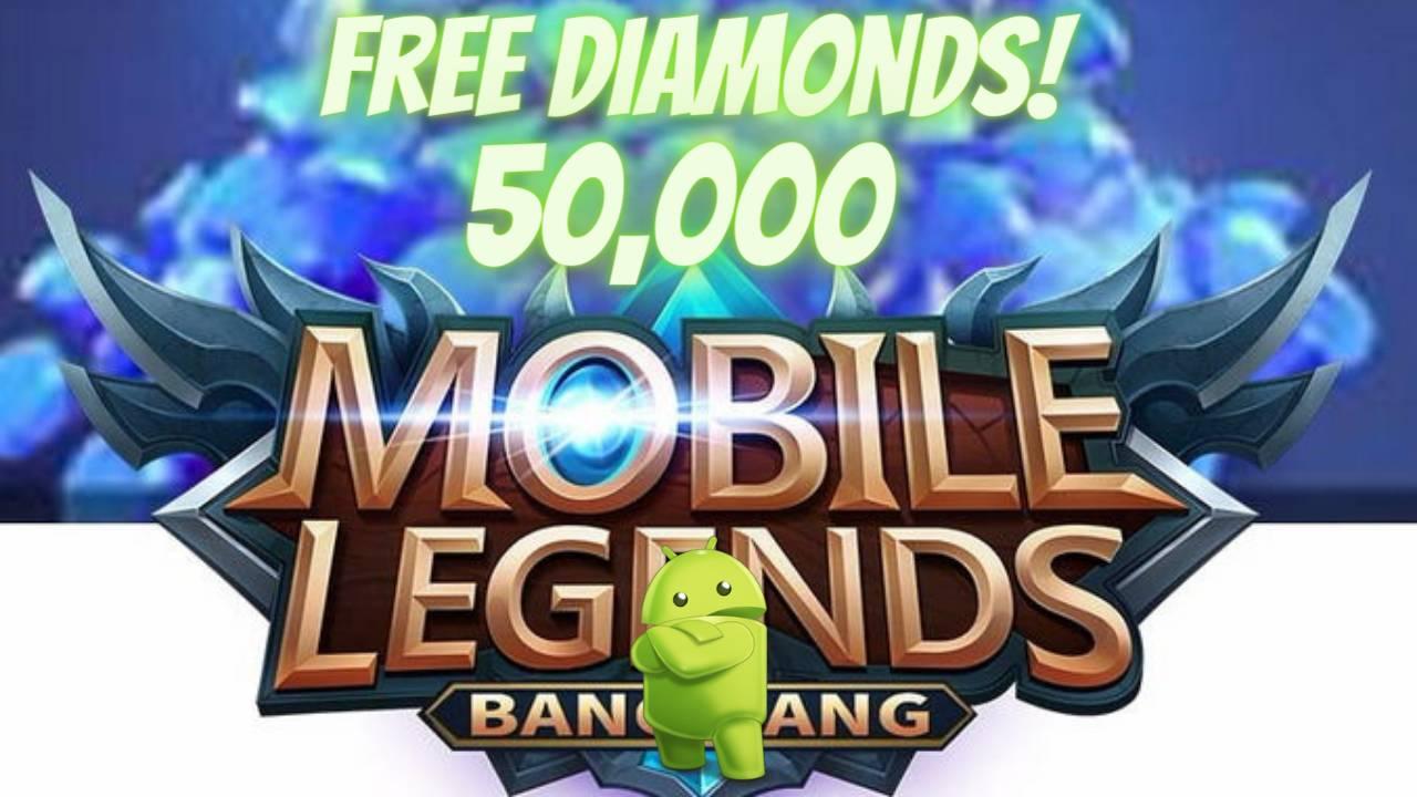 Mobile Legends Free Diamonds apk script for android Download