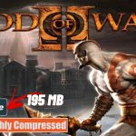 God of War 2 iSO for Android Highly Compressed Download