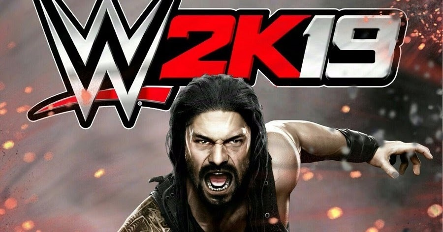 WWE 2K19 MOD APK+OBB for Android Download