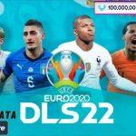 DLS 21 APK Mod Euro 2021 Unlocked Download DLS 22 Mod APK