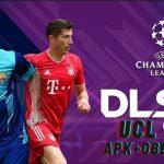 DLS 21 UCL APK Mod Unlimited Money Download
