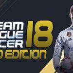 DLS 18 Dream League Soccer 2018 Gold Edition Apk Data Download