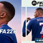 FIFA 2022 Mod Apk Obb Data Offline for Android Download