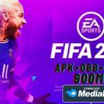 FIFA 22 APK Mod New Kits 2022 Download