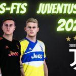 Juventus DLS Kits 2022 - Juventus Kits 2022 Dream League Soccer FTS