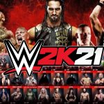 WWE 2k22 iSO PPSSPP Android Download