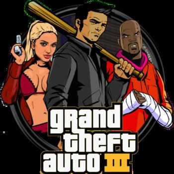 GTA 3 iPhone Free Download