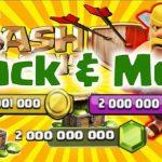Clash of Clans Hack Gold Elixir Gems Generator