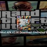 GTA 5 Mod APK V2.00 Premium Unlocked Download