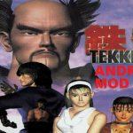 Tekken 2 APK Mod Android Free Download