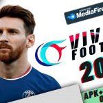 Vive Le Football VLF 2021 Mod APK OBB Offline Download