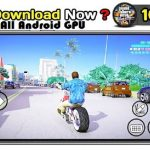 Download GTA Vice City Mod on Android for All GPU 2022