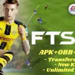 FTS 22 Apk Mod FIFA 2022 Offline Android Download