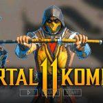 Mortal Kombat 11 iSO PPSSPP File Highly Compressed Download